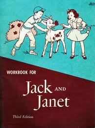 Jack and Janet Series