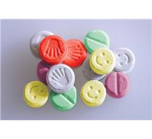 Magic pills.