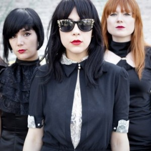 Luminous - Dum Dum Girls