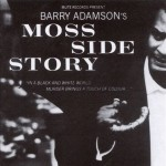Moss Side Story by Barry Adamson
