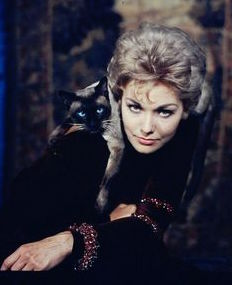 A favorite of Phil's - did Dolly look like Kim Novak?